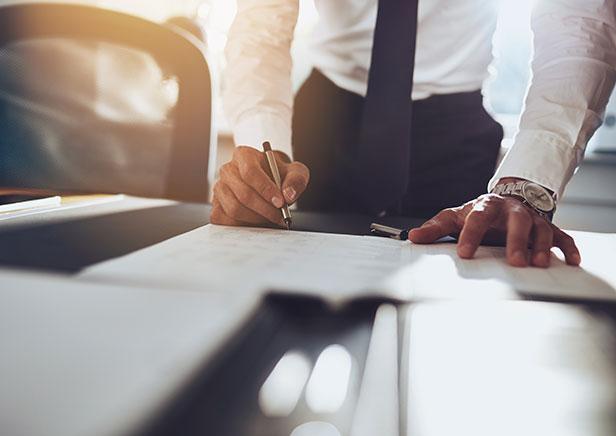 commercial loans lender