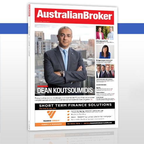 Australian Broker Cover